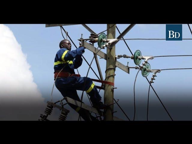 Four regions control jobs at Kenya Power