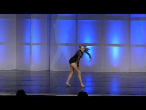Teen Miss Dance of America 2018 Cate Tallant