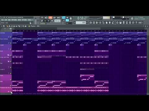 Download Promise Instrumental Kid Ink Mp3 Mp4 Viral Milagros Mp3