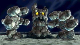 Super Mario Galaxy Walkthrough - Part 11 - Ghostly Galaxy