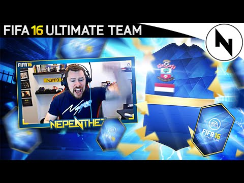 NEW PACKS IN FUT! - BPL TOTS IN A PACK / FIFA 16 Ultimate Team