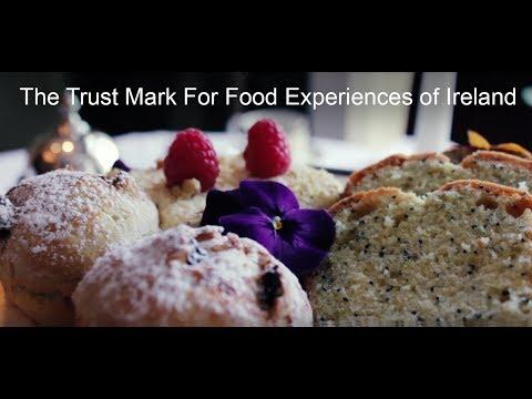 Good Food Ireland's Irish Culinary & Culture Holidays