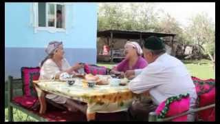 Түндүктүк келин полная версия   жаңы Кыргызча кино 2015 Тундуктук келин