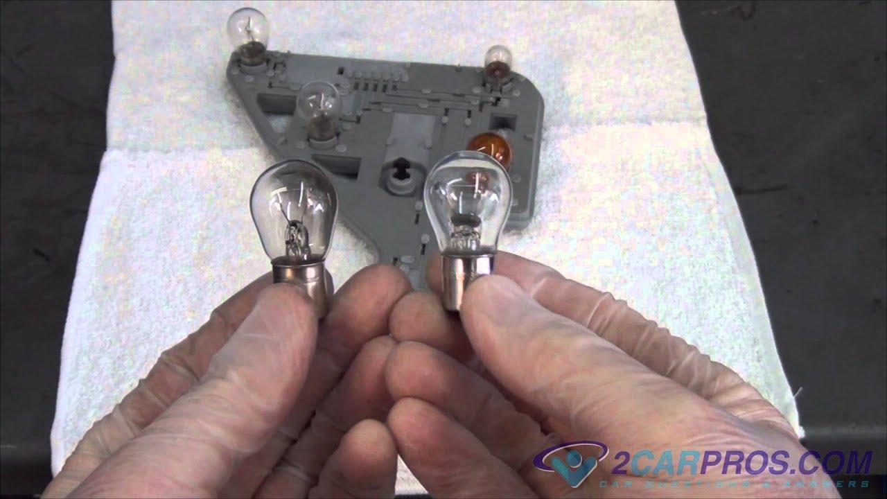 Top of mercedes clk tail light bulb fiat world test drive for Mercedes benz light bulb replacement