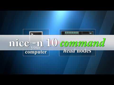 Illinois Campus Cluster HPC Videos  - Lesson 7