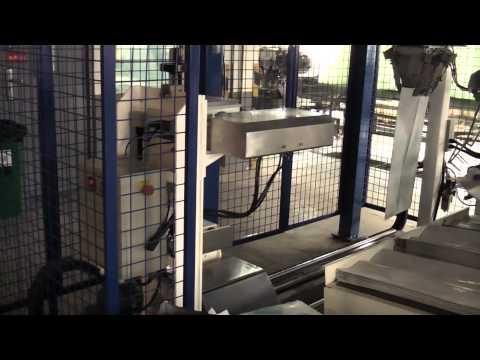 IOPAK 25Kg Bulk Bag Filling System