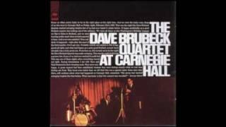 Dave Brubeck Take Five Live At Carnegie Hall 39 63.mp3