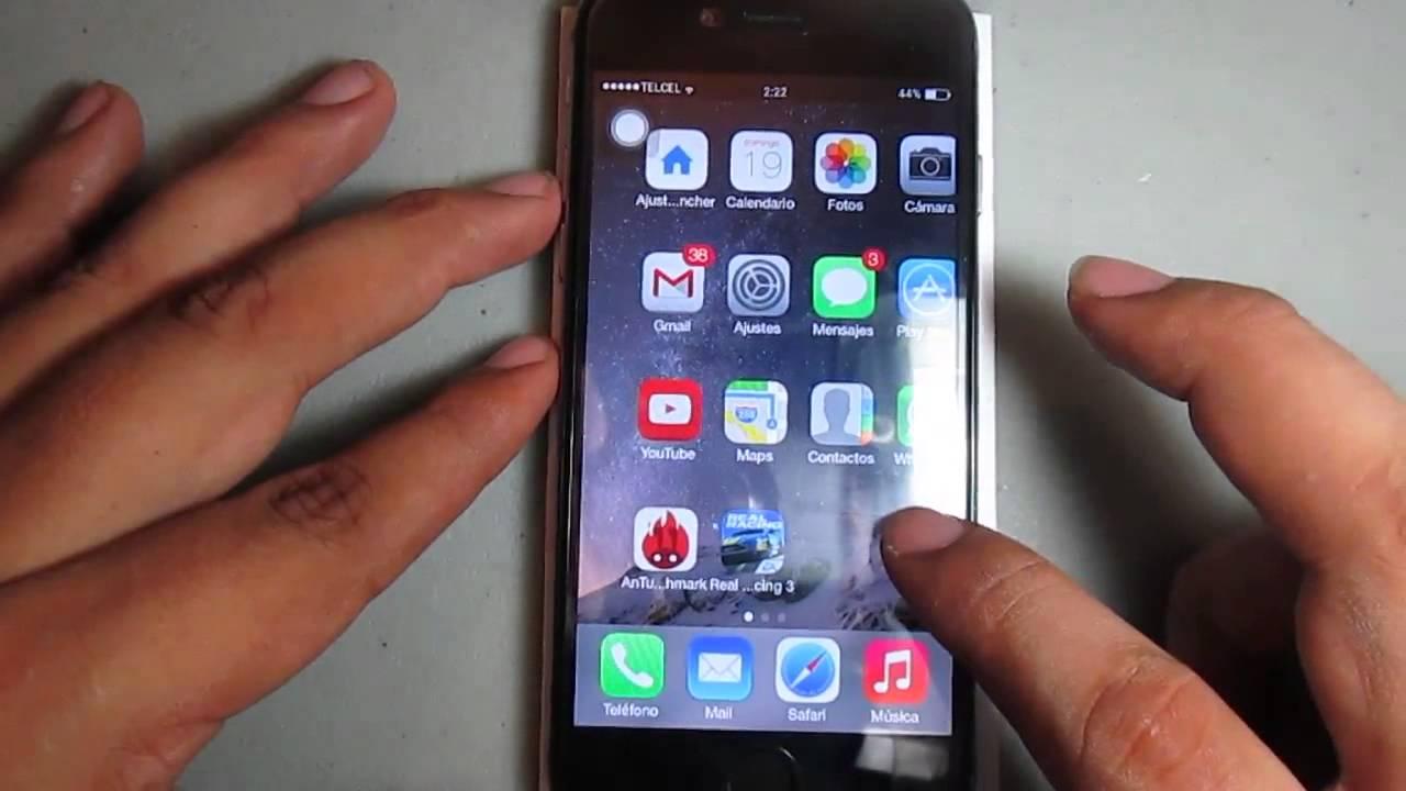 replicas baratas de iphone 6