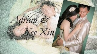 Adrian & Yee Xin (Double Happiness Wish from India) Thumbnail