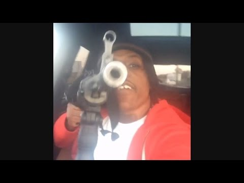 Rico Recklezz Sends a Friendly Reminder to...