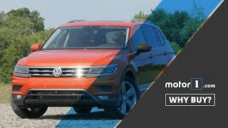 Why Buy? | 2018 Vokswagen Tiguan Review