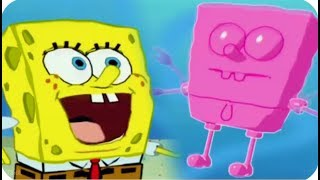 SpongeBob Atlantis SquarePantis All Cutscenes | Full Game Movie (Wii, PS2)