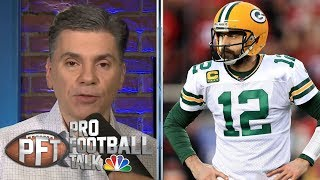 What Green Bay Packers need to fix in offseason | Pro Football Talk | NBC Sports