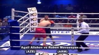 Agali Alishov