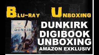 || DUNKIRK || GERMAN DIGIBOOK || UNBOXING || AMAZON EXKLUSIV || thumbnail