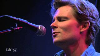 Frankie Ballard - Night Moves - The Bing Lounge YouTube Videos