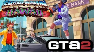 Czy to nowa wersja GTA 2? - Shakedown Hawaii / 22.05.2019 (#1)