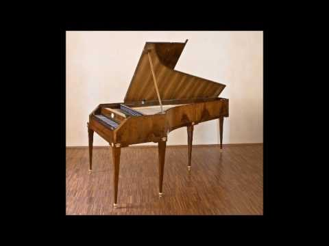 Mozart - Piano Sonata No. 7 in C, K. 309 [complete]
