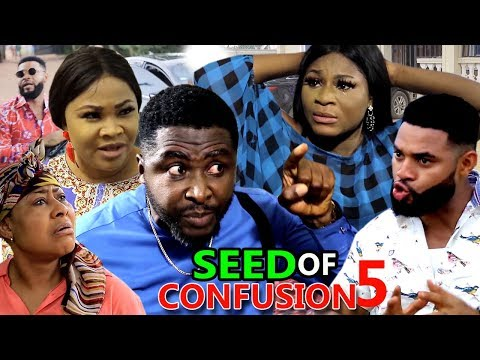 SEED OF CONFUSION SEASON 5 - (New Movie) 2019 Latest Nigerian Nollywood Movie Full HD