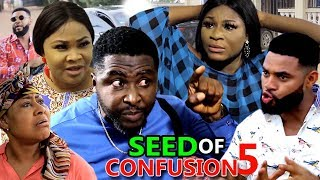 SEED OF CONFUSION SEASON 5 - New Movie 2019 Latest Nigerian Nollywood Movie Full HD