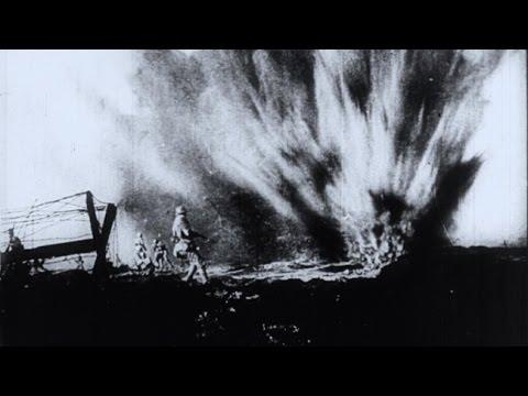 Belgesel: Arapların Gözünden Birinci Dünya Savaşı - 2. Bölüm: Osmanlılar