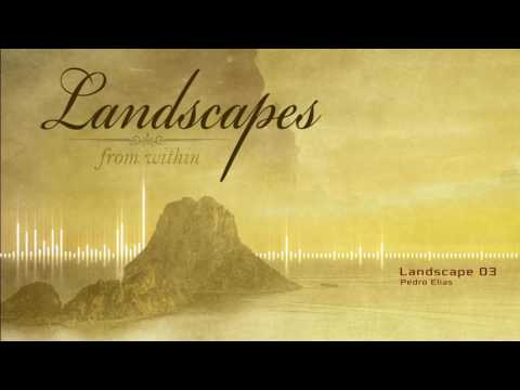 Landscape 3 - Landscapes from Within