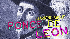 Learning About Ponce de León