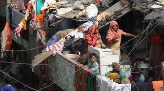 Indien: Interview mit Caritas Länderreferent Peter Seidel