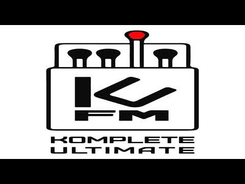 Elvis Xhema - KUFM Komplete Ultimate Radio