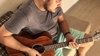 Everybody - Backstreet Boys (Jorge Carlota acoustic cover)