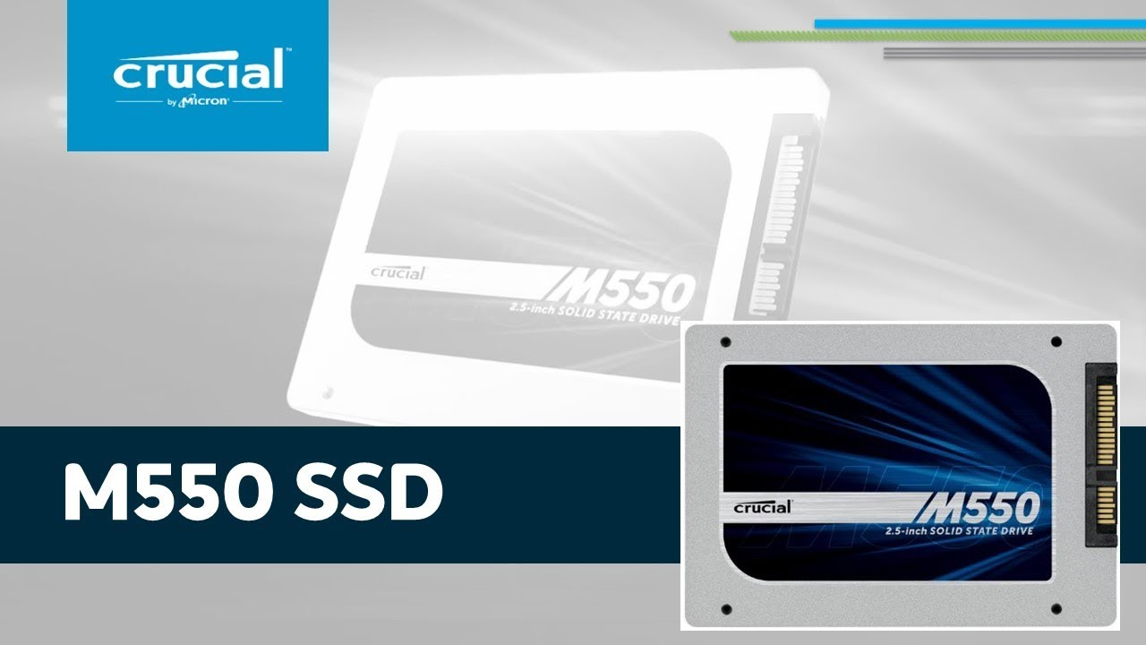 CRUCIAL M550 SSD DRIVERS FOR WINDOWS XP