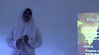 presentasi pelajaran bahasa indonesia oleh ulfah hanannani dan kelompok