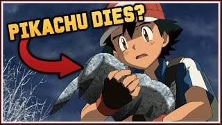 5 Times Ash's Pikachu Nearly Died