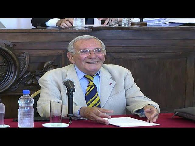 Honorable Concejo Deliberante de Paraná SESIÓN Nº16 11-12-2020