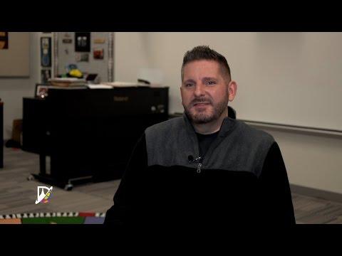 Educator Spotlight - Randy Schmidt