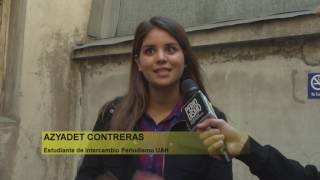 Cápsula 1 publicidad Periodismo UAH