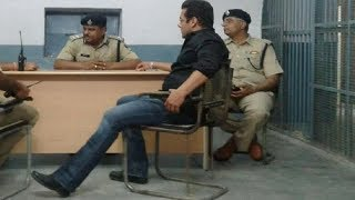 No VIP treatment for Salman Khan in jail: Jodhpur DIG (Prisons)