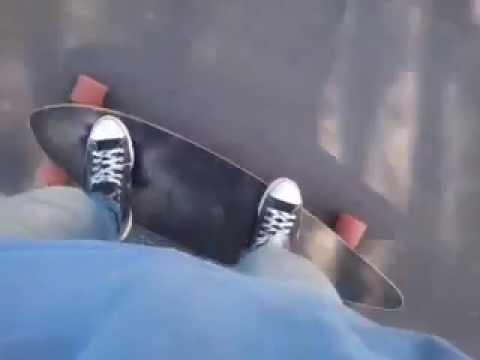 Longboard X7 (X-seven) - YouTube 3db4e389226