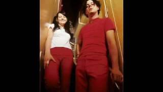 The White Stripes- Clarabella Skinny Jim