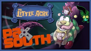 "Attending Pax South and Introducing Our New Game ""The Little Acre"""