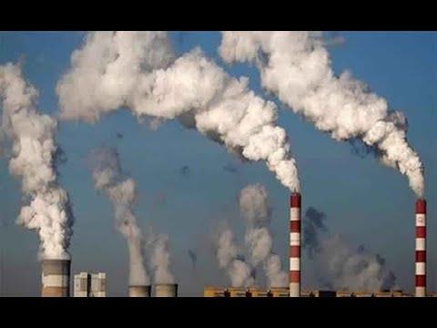 تلوث الهواء يمثل حالة طوارئ صحية ببريطانيا  - نشر قبل 10 ساعة
