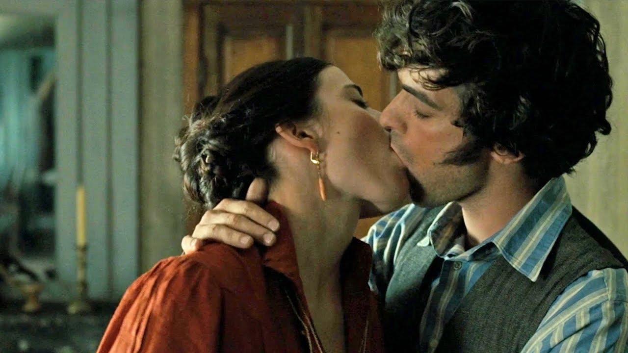 Photo of eva mendes ภาพยนตร์ – Eva Green | Arsene Lupin Kissing Scene [4K]