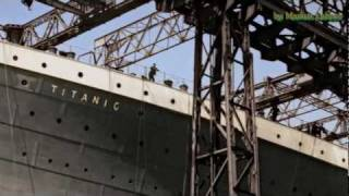 Titanic - A Virtuel Tour to 1912 in color and HD