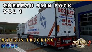 "[""Euro Truck Simulator 2"", ""ets2"", ""simulacion"", ""truckersmp"", ""promods"", ""mods"", ""truck"", ""simulation"", ""gaming"", ""driving""]"