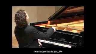 Martin Helmchen I Partita Nr. 6 e-Moll, BWV 830, aus: Gigue I Bach