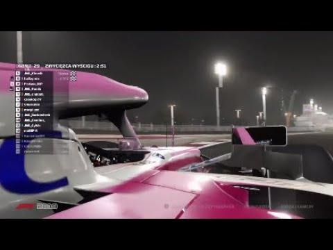 F1 2020|Jamajka League|GP Bahrajnu|Dziadowska strategia ...