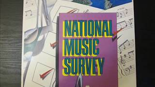 National Music Survey (Excerpt) [November 9, 1986]