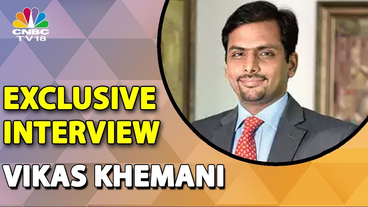 Vikas Khemani: Recovery May Not Be Sharp But Dust Will Settle Down Soon