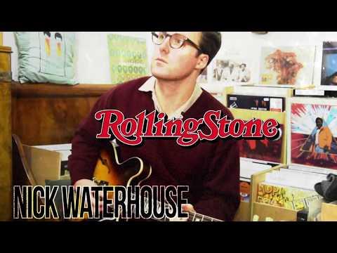 "Nick Waterhouse - ""It's Time"" (Rolling Stone France)"