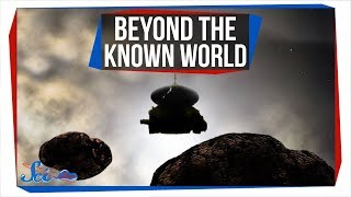 Get Ready: New Horizons Is Approaching Its Next Target | SciShow News